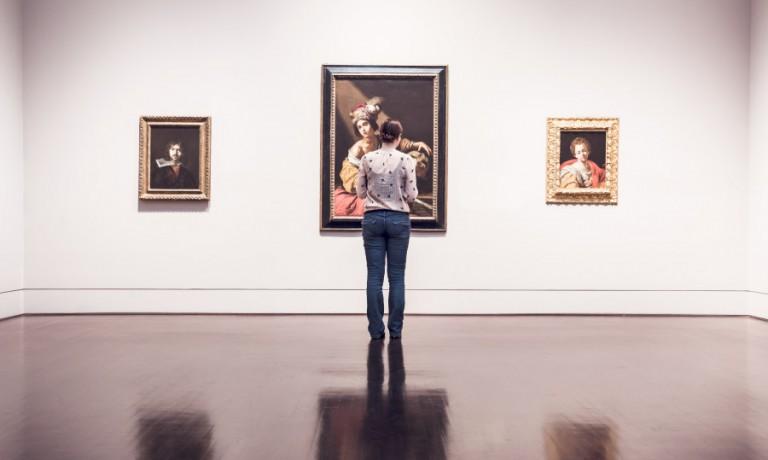 Visita a museos arty tour